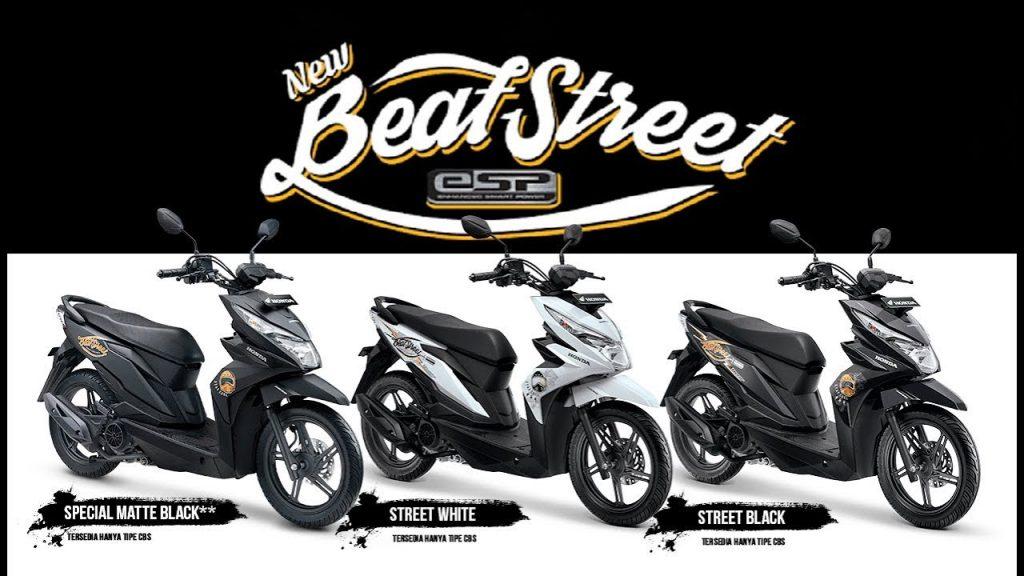 Motor Beat Street